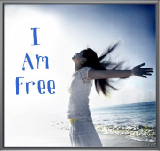 I Am Free 21-Day Clearing Progra...
